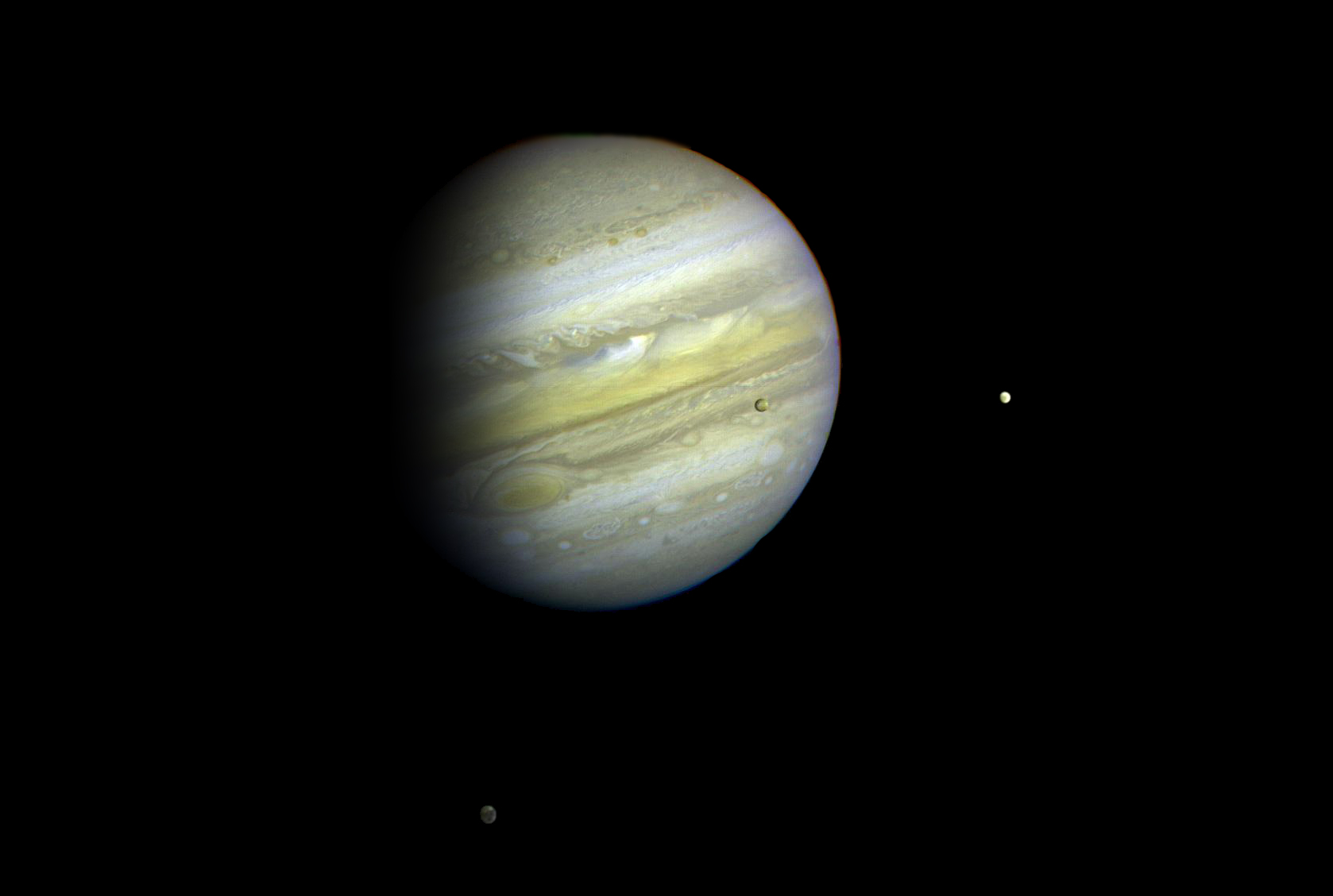 Jupiter  LessonPlansPagecom
